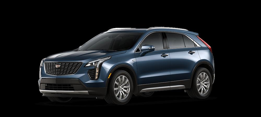 Cadillac Premium Luxury Trim