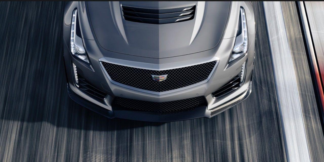 Cadillac Performance
