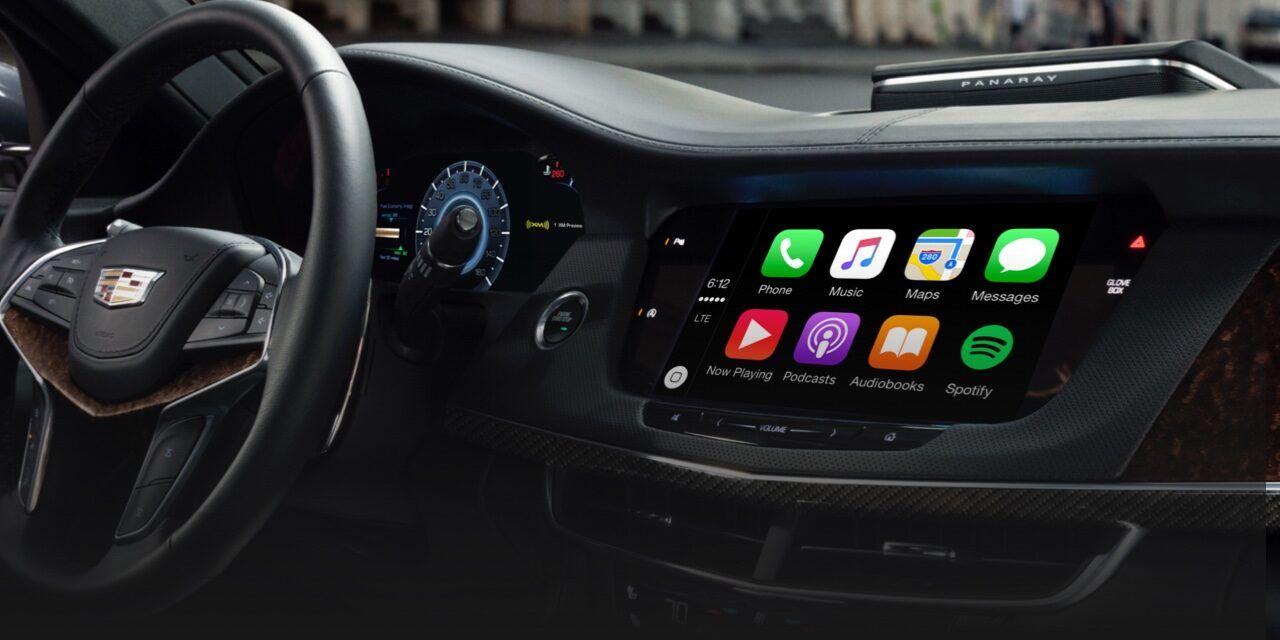 Cadillac Innovation