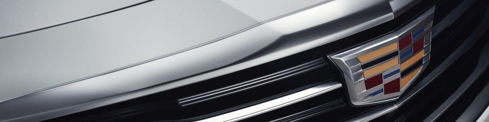 Cadillac Recall Page