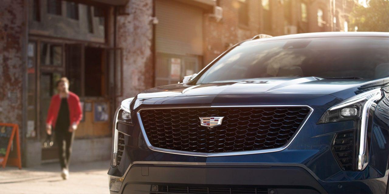 Vorteile des Cadillac-Eigentums