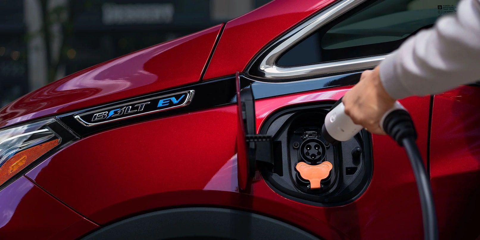 Chevrolet Technology
