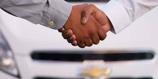 Chevrolet Service Network